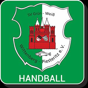 Shop Grün-Weiß Handball für Wittenberg